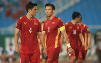 ĐT Việt Nam thủng lưới 10 bàn sau 4 trận: Vì đâu bức tường không còn kiên cố?
