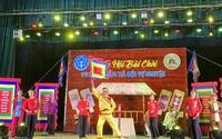 Tuyên truyền chính sách BHXH tự nguyện thông qua nghệ thuật hô hát bài chòi