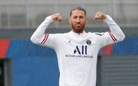 4 bản hợp đồng thảm họa ở hè 2021: Sergio Ramos số 1