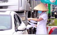 Từ Hà Nội về Vĩnh Phúc cần giấy tờ gì?