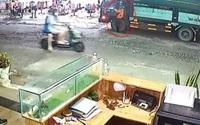 Cặp vợ chồng trình báo bị trộm lẻn lên ca bin xe tải cuỗm 350 triệu đồng