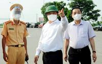 Hà Nội có Chỉ thị mới: Yêu cầu xử lý nghiêm các trường hợp vi phạm chống dịch và tham nhũng