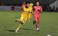 Cựu hậu vệ SLNA bật mí lý do gia nhập SHB Đà Nẵng