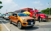 """Hà Nội: Gỡ chốt kiểm soát trên cao tốc Hà Nội - Hải Phòng, nhiều chốt vừa hoạt động vừa """"nghe ngóng"""""""