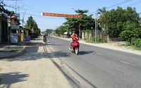 Quảng Nam: Đường sá sạch đẹp, lại có của ăn của để, nông dân Đại Lộc phấn khởi