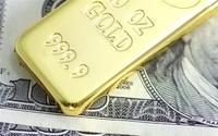 Giá vàng hôm nay 15/10: Vàng lên đỉnh 4 tuần và chưa có dấu hiệu dừng