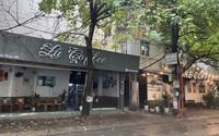 """Hà Nội: Hàng quán ăn uống tại chỗ """"đìu hiu"""" sau một ngày mở cửa"""