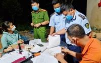 Gia Lai: Chuyển công an vụ xe luồng xanh chở 2.000 bao thuốc lá nhập lậu