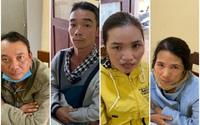 Gia Lai: Thông tin tiếp vụ ăn trộm hơn 3 tấn chuối ở nông trại Hoàng Anh Gia Lai-thủ phạm là 4 công nhân