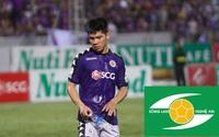 Ngân Văn Đại đầu quân cho SLNA và hành động từ Hà Nội FC