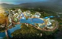 """Lấy ý kiến 10 bộ ngành để """"sửa thêm"""" siêu dự án có casino ở Vân Đồn"""