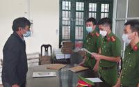 Vì sao cựu Phó Chủ tịch huyện ở Bắc Ninh bị khởi tố, bắt tạm giam?