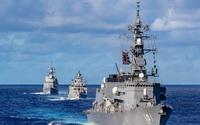 Căng thẳng Đài Loan thổi bùng lo ngại xung đột Mỹ-Trung ở châu Á