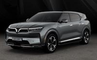 Hai mẫu xe điện mới VinFast bước ra thế giới tại Los Angeles Auto Show 2021