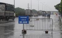 Hà Nội: Dừng kiểm tra người ra vào thành phố, vẫn duy trì 22 chốt kiểm soát