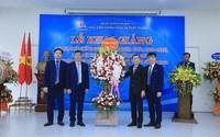 Học viện Chính sách và Phát triển khai giảng chào đón 1.200 sinh viên khóa mới
