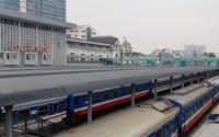 Đường sắt xin được nhập khẩu 37 toa tàu cũ của Nhật Bản với giá 0 đồng