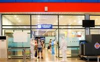 Quảng Bình đón đoàn khách đầu tiên đến từ TP. Hồ Chí Minh