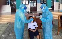 TP.HCM: Chưa chốt thời gian đi học cho học sinh xã Thạnh An, huyện Cần Giờ