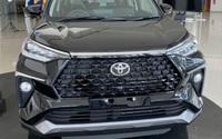 """Lộ ảnh """"nóng"""" Toyota Avanza 2022 thế hệ mới, nhiều thay đổi mong thoát ế khi về Việt Nam"""