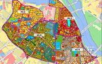 Hà Nội: Bổ sung không gian ngầm đô thị vào Quy hoạch chung xây dựng Thủ đô
