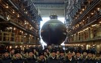 Tàu ngầm lỗ đen của Nga có gì khủng khiếp mà NATO sợ hãi?