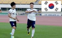 Cựu tiền đạo U23 Việt Nam lần thứ 2 xuất ngoại sang Hàn Quốc thi đấu?