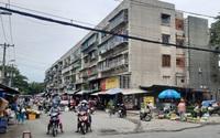 Cư xá từng nổi tiếng một thời ở Sài Gòn sắp 'thay áo mới', từ 3 tầng cũ kỹ biến thành nhà cao tầng?