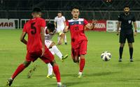 """HLV Park Hang-seo """"ra tay"""", U23 Việt Nam đại thắng 3-0"""