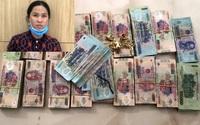 Nữ ô sin 7 lần trộm hơn 500 triệu đồng của chủ nhà
