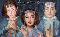 Hoa hậu Jennifer Phạm, Á hậu Huyền My bất ngờ tham gia phim điện ảnh về Covid-19