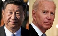 Trung Quốc-Đài Loan căng thẳng khiến Biden 'đau đầu', bị dồn vào thế khó