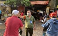Hà Nội: Chỉ còn 6 chợ đóng cửa vì dịch Covid-19