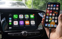 Những ứng dụng kết nối điện thoại thông minh với ô tô hữu ích