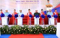 Dự án Cảng hàng không Phan Thiết với tổng vốn 3.800 tỷ đồng hiện ra sao?