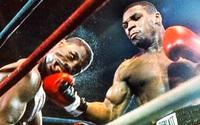Sức mạnh nắm đấm của Mike Tyson khủng khiếp đến mức nào?