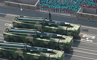 Tên lửa siêu thanh mới của Trung Quốc có thể chạm đến Mỹ chỉ trong nháy mắt?
