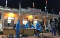 Phú Thọ: Phát hiện thêm 38 ca mắc Covid-19 trong 12 giờ đồng hồ