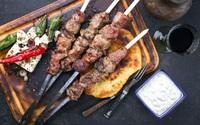 """Thưởng thức ẩm thực Hy Lạp - Món ngon """"xứ sở các vị thần"""""""
