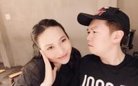Bà xã hot girl tài sắc của ca sĩ Lê Hiếu là ai?