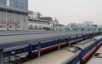 Đường sắt sẽ phải vay vốn để đưa 37 toa tàu cũ Nhật Bản giá 0 đồng về Việt Nam