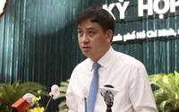 Phó Chủ tịch UBND TP.HCM Lê Hòa Bình: Tập trung giải quyết dứt điểm các tồn tại ở Thủ Thiêm