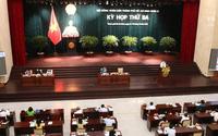 Chủ tịch HĐND Nguyễn Thị Lệ: TPHCM đang bước vào giai đoạn đặc biệt