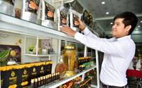 Kiên Giang: Cá đặc sản, rau ngon tỏa đi muôn nơi dễ dàng nhờ nông dân, thương lái bán hàng sáng tạo