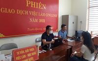 Tuyên Quang: Tăng hỗ trợ và chi trả bảo hiểm thất nghiệp cho lao động