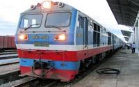 Nhận 37 toa tàu cũ Nhật Bản, đường sắt Việt Nam chỉ mất 140 tỷ đồng phí vận chuyển