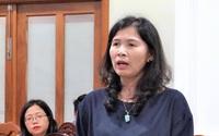 Công an Bình Dương điều tra vụ nhà báo Hàn Ni tố cáo bà Nguyễn Phương Hằng