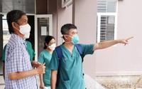 Cà Mau: Tập trung đầu tư điều trị bệnh nhân Covid-19 nặng ở Bệnh viện Lao và bệnh phổi