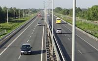Đề xuất chi 15.900 tỷ đồng cho dự án cao tốc TP.HCM - Mộc Bài