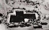 Bí mật chiếc quan tài cổ 2400 năm tuổi nặng nhất thế giới